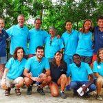 Proyecto en Turkana –Kenya– para mejorar la visión de niños y adultos