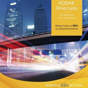 Kodak drive