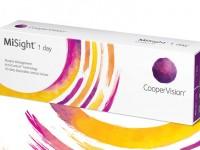 CooperVision apuesta por las lentes de contacto diarias