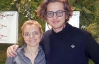 Entrevista–Nina Kaltenböck, directora de Marketing Internacional de neubau eyewear