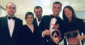Optical Awards IOT_Caledonian