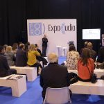 El 'Start-Up Day' asesoró a 150 audioemprendedores en ExpoAudio