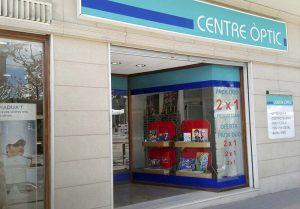 Centre Optic Tarrega