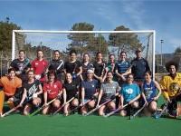 Conóptica apoya a la Selección Española femenina de Hockey Hierba