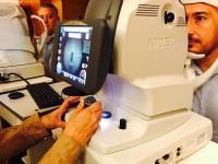 Indo lanza los Protocolos de Anamnesis para la evaluación de la retina