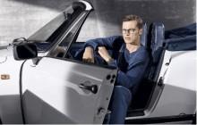Dos premios iF Design para Porsche Design Eyewear