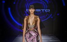 Custo Barcelona lleva a su mujer poderosa a Miami Fashion Week