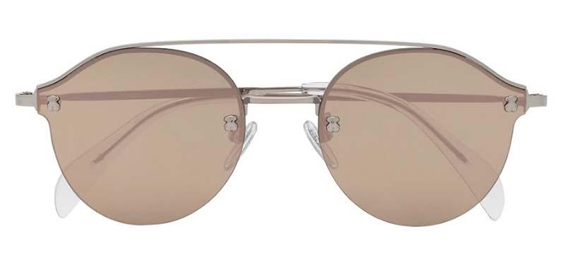 5c83014406 La modelo Sandra Gago amadrina el lanzamiento de la nueva gafa de ...