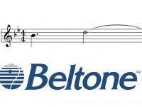 Beltone ya cuenta con su propio logotipo sonoro