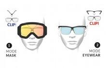 CLIPOPTIC: Llega la revolución del eyewear deportivo