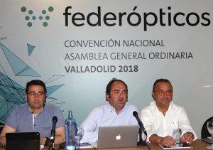 Convencion Federopticos
