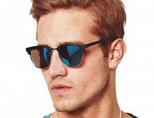 e4ff61552d La nueva colección de gafas de sol de la firma mallorquina Errebé viene con  diseños de estilo deportivo y casual. Las lentes polarizadas son un clásico  que ...