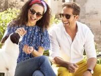 Los problemas oculares y visuales se incrementan el 25% durante el verano