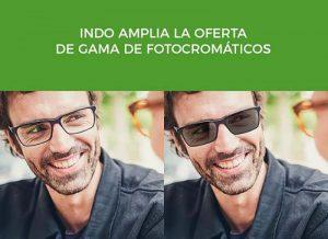 INDO-FOTOCROMATICOS