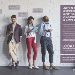 Potente campaña publicitaria de LOOKTIC en el sector óptico y en internet