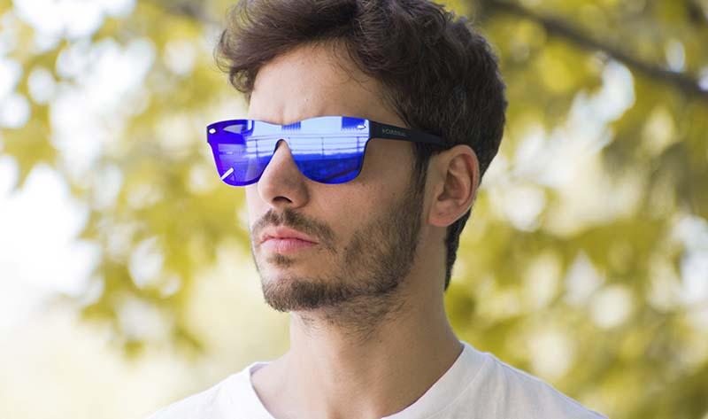 Las gafas de sol todolente N. Cardinal 710e962ccf85