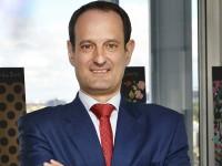 Ricardo Santiago, nuevo director comercial de Alain Afflelou para toda la red de ópticas de la compañía