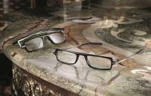 Gafas de lectura plegables de Pierre Cardin