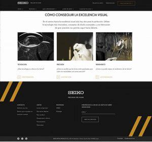 SEIKO-WEB