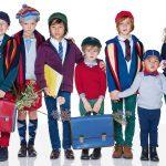 La vuelta al cole con United Colors of Benetton