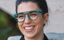 OPTICA2000 lanza en León MIMIC Eyewear, las nuevas gafas hechas a medida por impresión 3D