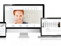 Cione renueva su web y refuerza la imagen de marca de la compañía