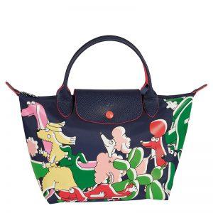Handbag__Longchamp x Floirat