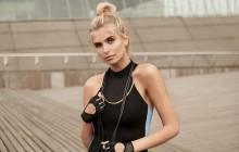 Hunkemoller colabora con la influencer Xenia Overdose