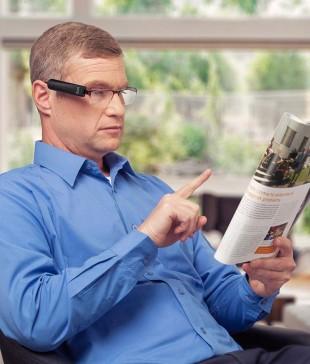 Decálogo para mejorar la vida de personas ciegas o con baja visión