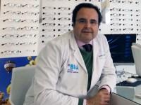Ramón Díaz, director de Ópticas Dizuvisión