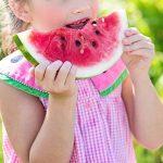 La alimentación, clave para mantener una buena salud visual en verano
