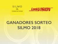 Ganadores Sorteo Verano 2018, Viaje a SILMO Paris con Revista LOOKVISION y Salón SILMO