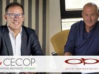CECOP Italia se une a Ottici Professionisti, sumando más de 400 asociados