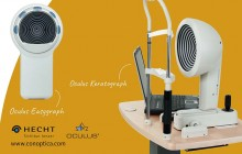 Conóptica ofrece un excelente equipo de contactología