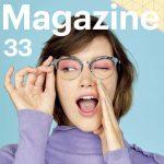 Nueva entrega de Cione Magazine