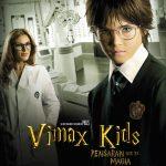 Vimax presenta Vimax Kids: pensarán que es magia