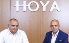 Hoya y Luneau Tech firman un nuevo acuerdo de colaboración