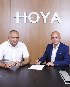 Firma Hoya
