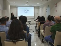 IOT presenta su nueva imagen corporativa