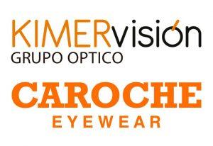 Logos KimervisionCaroche