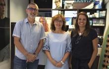 """Campaña VIMAX """"Un año de cine"""", ganadores de los sorteos de julio y agosto"""