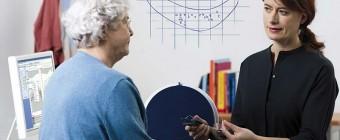 Los audífonos de Sivantos, integrados en la solución de adaptación Otometrics Aurical