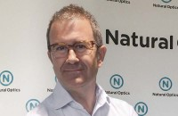 Entrevista. Ignasi Solé, CEO de Natural Optics Group, y Alex Mercé, subdirector de NOG
