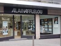 Alain Afflelou expande su negocio en Andorra