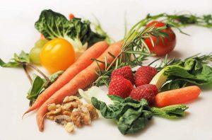 Alimentacion y Vision