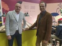 El diseño eyewear de Free Land que triunfa en Silmo