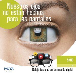 HOYA Sync III