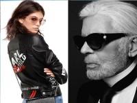 'Karl Lagerfeld X Kaia' by Marchon, chic parisino con inspiraciones de L.A.
