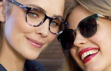 Las nuevas gafas de sol y monturas de Lois Eyewear llegan con regalos