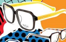 Paul Frank Eyewear, animada y juvenil creatividad chic